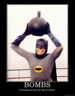 Bomb Meme - image 49591 some days you just can t get rid of a