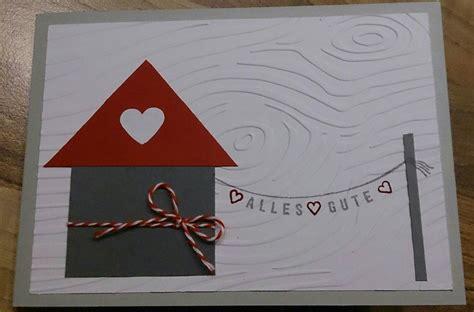 geschenke zum umzug pin auf kaarten maken
