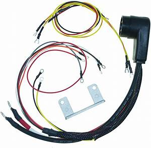 Trends Today  80 Mercury Outboard Control Wiring