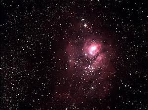 M8 Lagoon Nebula - Alex Roman - Gordon's Park