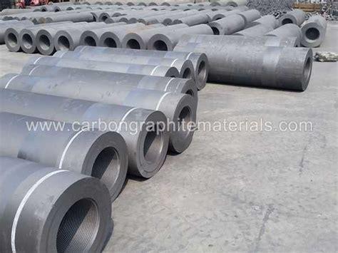 graphite electrode  refining furnace graphite electrode