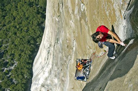 What Free Climbing Rock