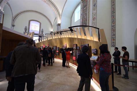 Carta De México El Centro Histórico De San Luis Potosí Ruta Comercial En El Centenario De La Carta Magna Reabre
