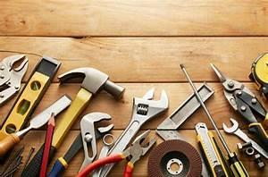 94 Outil De Bricolage : bricolage les 12 outils indispensables avoir dans ~ Dailycaller-alerts.com Idées de Décoration