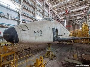 The Abandoned Buran Space Shuttles of Kazakhstan's ...