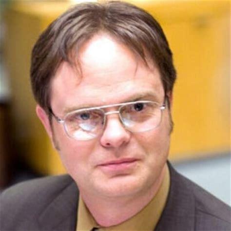 Dwight Schrute (@dwightshrutte) Twitter