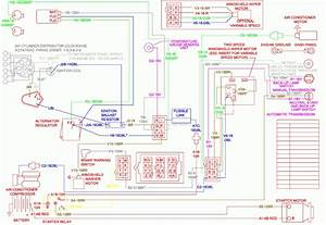 1973 Dodge Dart Wiring Diagram