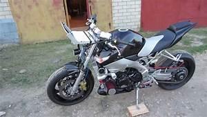 Kettensatz Gsr 600 : suzuki gsr 600 turbo streetfighter youtube ~ Jslefanu.com Haus und Dekorationen