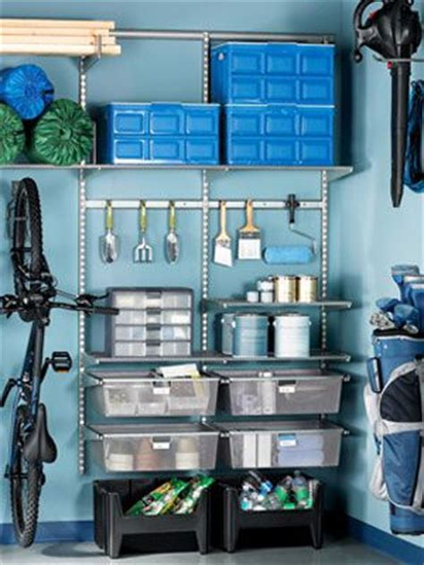 garage hacks images  pinterest organization