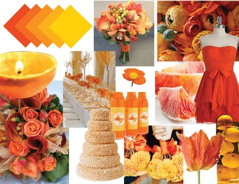 15 Stunning Summer Wedding Colors For A Memorable Big Day