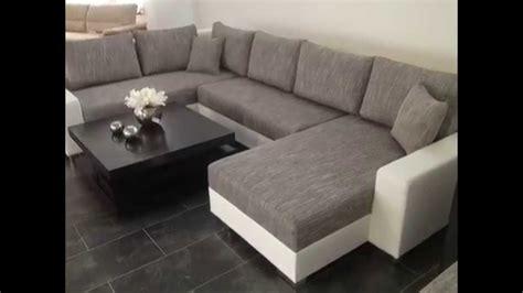 Moderne Polstermöbel, Sofa, Couch, Wohnlandschaften Sofa