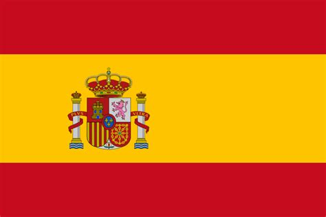 Image result for spanish falg