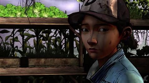 The walking dead (original title). The walking dead S2 (Clem x male reader) - Green house ...
