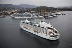 Tasmania Welcomes More Cruise Ships - ABC Hobart - Australian Broadcasting Corporation