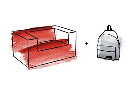 Quinze Milan Eastpak Sofa by Quinze Milan For Eastpak Sofa Collections Ideas For