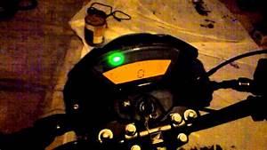Falla Honda Invicta 2014