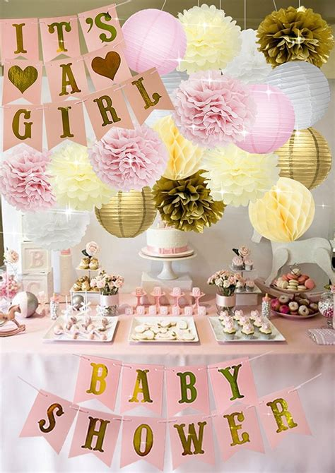 amazoncom baby shower party decorations decoration decor