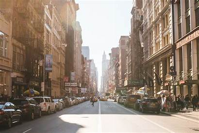 Street Cityscape Desktop Wallpapers Mobile