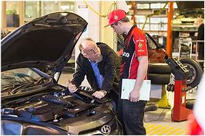 Careers In The Automotive Industry- Tafe Nsw
