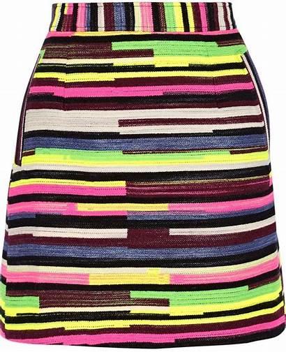 Holland Shopstyle Gemerkt Api Skirt Striped