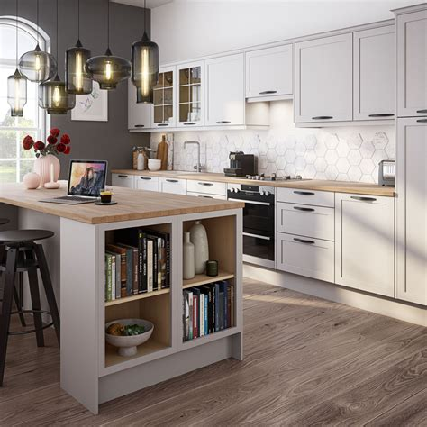 White Kitchen Ideas Uk - traditional kitchens shaker country style kitchens magnet