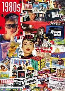 80s Music Collage | www.imgkid.com - The Image Kid Has It!