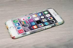 Coque Silicone Personnalisable : coque iphone 6 plus personnalis e silicone ~ Dallasstarsshop.com Idées de Décoration