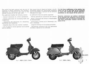 Be85624 Vespa Wiring Schematic