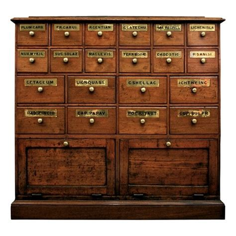 Woodworking Plans Apothecary Cabinet