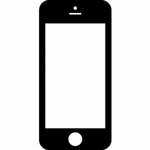 Iphone 5s Black And White 52473 | LINEPC