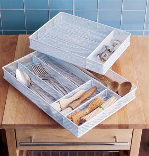rangement couverts tiroir cuisine accessoires de rangement cuisine ustensiles et couverts