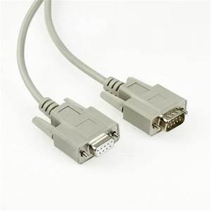 Klettbänder Für Kabel : kabel dsub 9 stecker buchse seriell rs 232 seriell parallel ps 2 gpib partsdata ~ Markanthonyermac.com Haus und Dekorationen