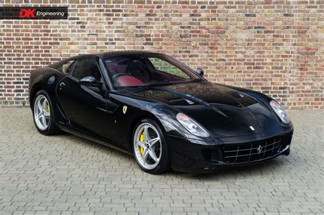 Ferrari insists that this is not detuning, but simply retuning for better road use. Ferrari 599 GTB Fiorano 'HGTE' for sale - Vehicle Sales - DK Engineering