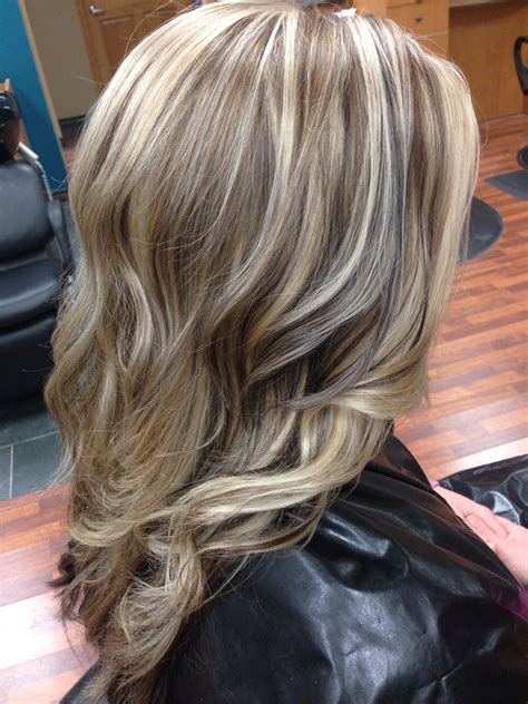 Hairstyles With Highlights by Dimensional Highlights Hair Portfolio Hair