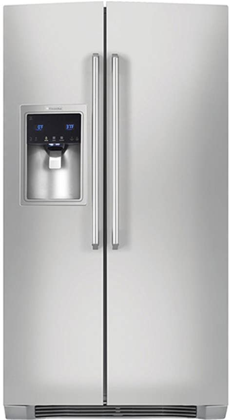 refrigerator reviews  ratings side  side