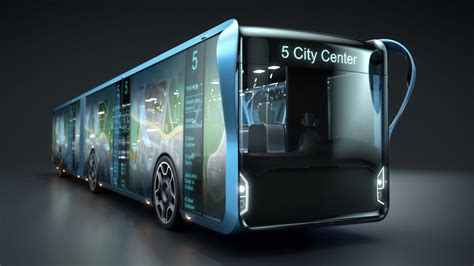 concept bus willie bus concept incorporates huge lcds being used on
