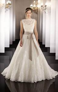 New Season Wedding Dresses 2015