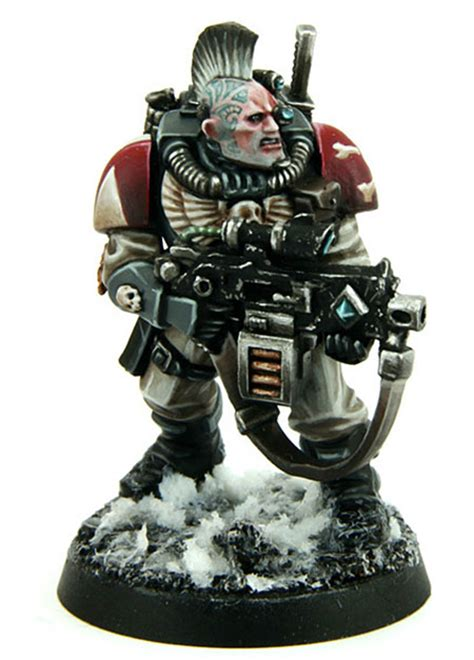 space wolves image warhammer  fan group mod db
