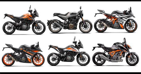 Bajaj bikes india offers 18 models in price range of rs.33,402 to rs. Bajaj to Reveal 2020 KTM Lineup and Husqvarna Bikes at IBW ...