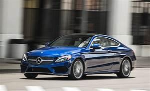 Mercedes Coupe C : 2017 mercedes benz c300 coupe test review car and driver ~ Melissatoandfro.com Idées de Décoration