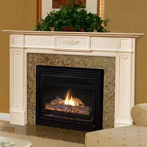fireplace mantel white With best brand of paint for kitchen cabinets with beach themed candle holders