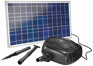 Solar Teichpumpe Mit Akku Und Filter : solar teichpumpe infos test kaufratgeber zu solarpumpen ~ Eleganceandgraceweddings.com Haus und Dekorationen