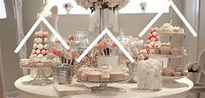 How to Set Up a Dessert Table - Parties for Pennies