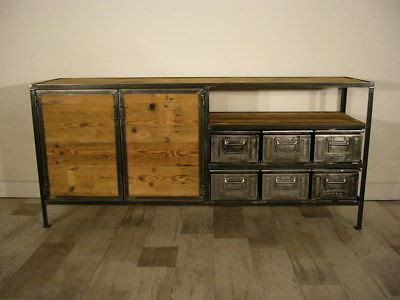 sideboard industrial design der artikel mit der oldthing id 30506181 ist aktuell
