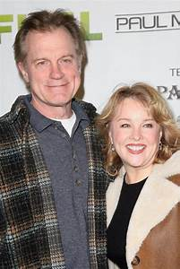 Stephen Collins' estranged wife tried to blackmail him ...