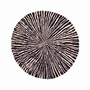 tapis rond design With tapis design rond