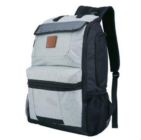 jual tas ransel ada tempat laptop backpack wanita cewek