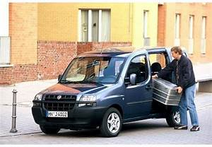 Fiat Doblo Avis : fiche technique fiat dobl 1 9 jtd malibu 2002 ~ Gottalentnigeria.com Avis de Voitures
