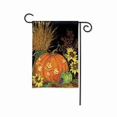 Breeze Art Fall Favorites Garden Flag 37941 Walmartcom