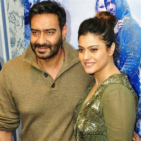 actress kajol and ajay devgan kajol joins the list of some of the worst statements by